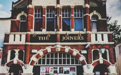 Joiners – SOLD OUT